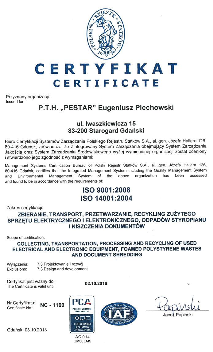 certyfikat_iso_pestar_recykling.gif, 124kB